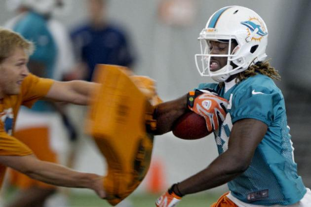 Courtney Gardner Skips College to Make His NFL Dream Happen with Dolphins