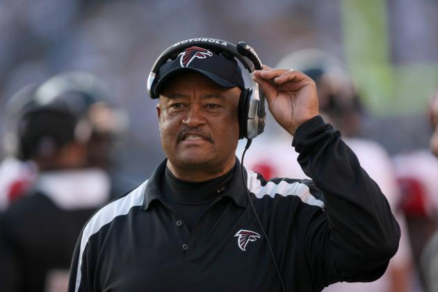Former LSU RB Terry Robiskie Promoted to Falcons Assistant Head Coach