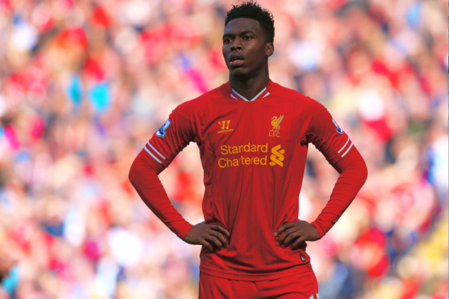 Why Daniel Sturridge Can Be the Natural Heir to Luis Suarez at Liverpool