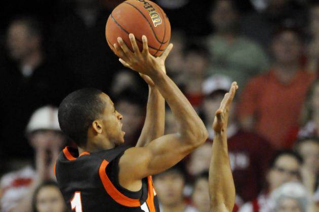 Sources: Campbell Guard Trey Freeman to Transfer