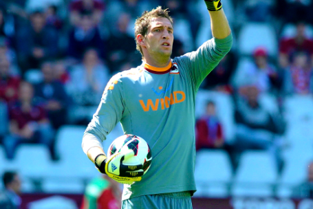 Fulham Transfer News: Cottagers Ink 'Keeper Stekelenburg to Deal