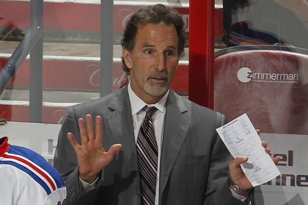 Reporter Details What It's Like Covering Torts for 4 Yrs