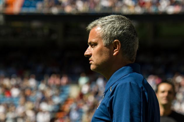 Jose Mourinho Returning to Chelsea Represents a Desperate Yet Dangerous Reunion