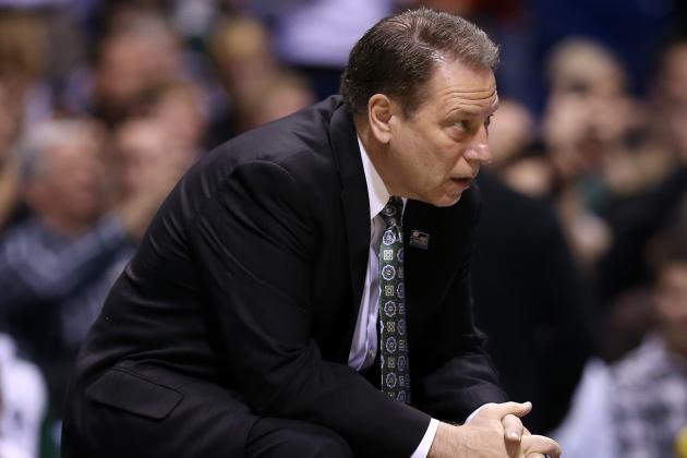 Izzo Thrilled with Spartans' 'best Summer We've Ever Had'