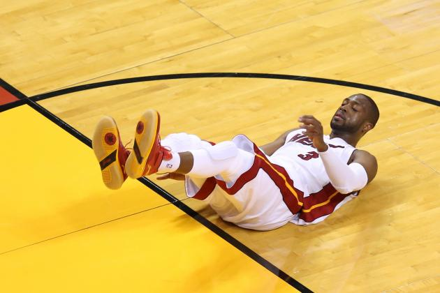 Dwyane Wade: Why Game 7 May Have a High Cost for the Heat