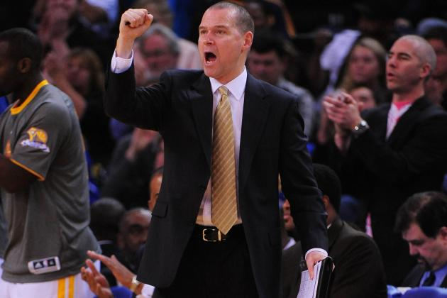 Debate: Will the Warriors Be Able to Survive the Loss of Mike Malone?