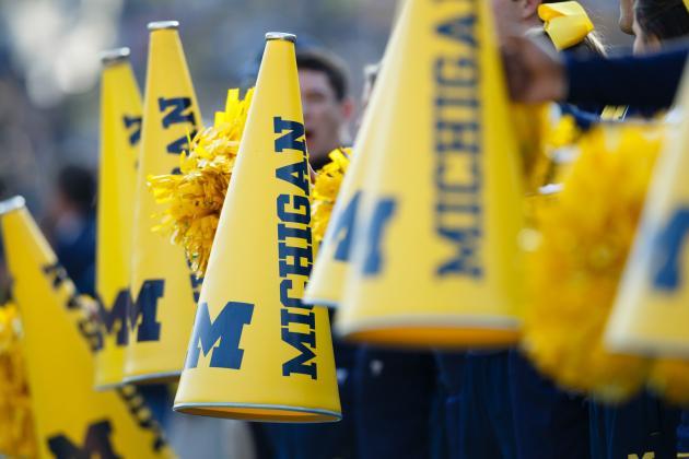 Michigan Football Recruiting: Analyzing the Impact of Winovich's Commitment