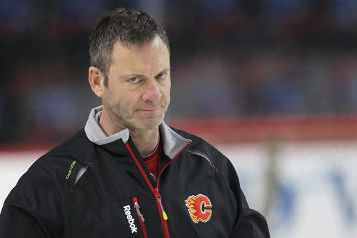 Flames' Malarchuk Focus of 30 for 30 Story