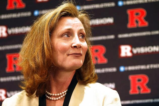 Should the Big Ten Be Having Second Thoughts About Rutgers in Light of Scandals?
