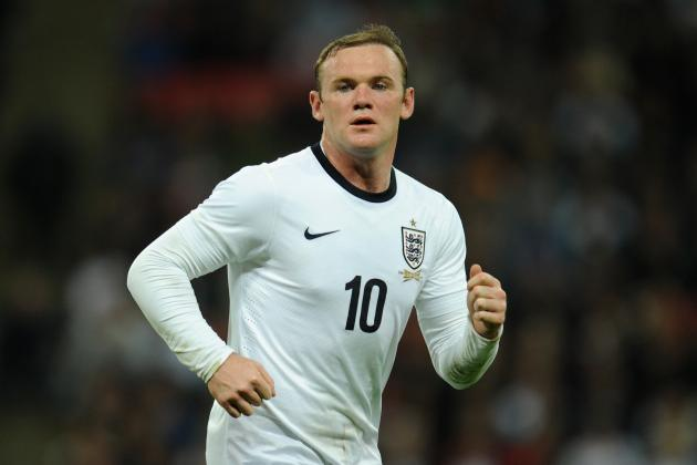 Arsenal Transfer News: Latest Info on Wayne Rooney, Gonzalo Higuain and More
