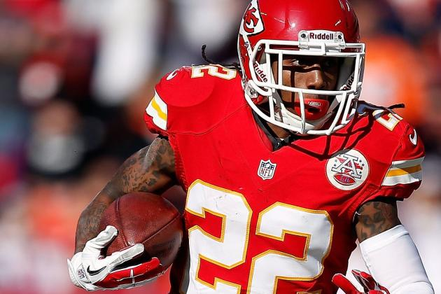 Chiefs Counting on McCluster, Davis to Revive Return Game