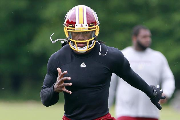 5 Bold (and Slightly Less Bold) Predictions for the 2013 Washington Redskins
