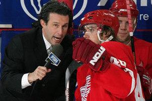 Ken Daniels Voted Best Sportscaster in Michigan