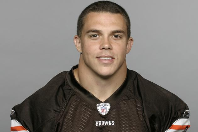 49ers Sign Safety Ventrone, One of Mangini's Former Players