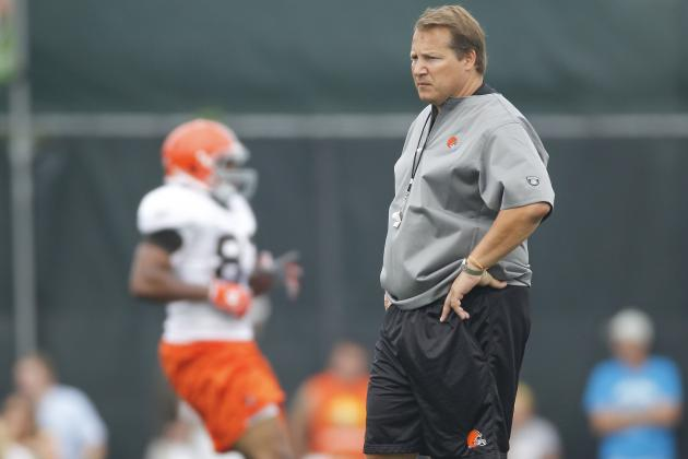 What Are the 49ers Trying to Accomplish by Hiring Eric Mangini?