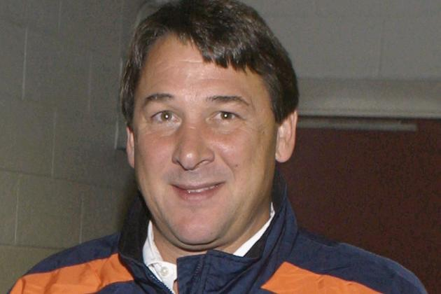 Mike Milbury as Rangers Coach? No, Islanders Blog Just Trolling NYR Fans