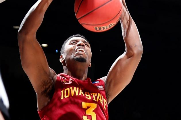 Cyclone Ejim WILL Make the All-Canada Team, Just Wait
