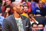 Kobe Aims to Return for Season Opener