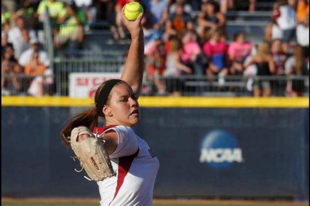 College Softball World Series 2013: Previewing Game 2 of Championship Series