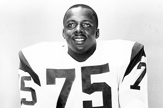 Hall of Fame DE David 'Deacon' Jones Passes Away at Age 74
