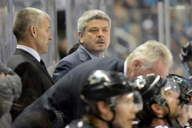 San Jose Sharks: How Todd McLellan Kept His Job in San Jose