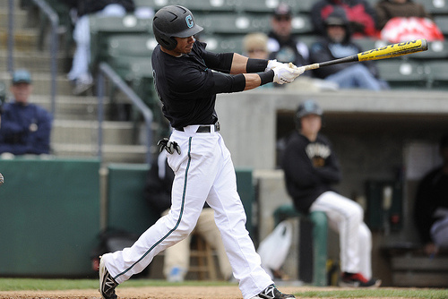 Jacob May: Prospect Profile for Chicago White Sox's 3rd-Round Pick