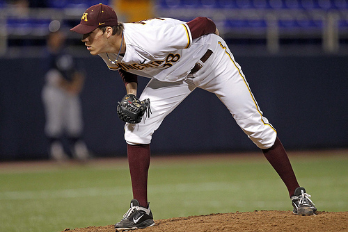Tom Windle: Prospect Profile for Los Angeles Dodgers' 2nd-Round Pick