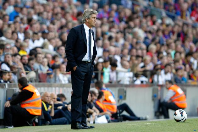 Can Malaga Recover from the Loss of Manuel Pellegrini and Isco?