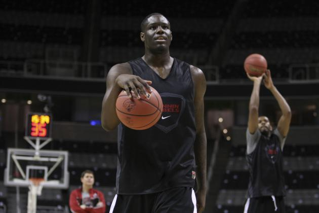 2013 NBA Mock Draft:  Complete First Round Breakdown with Potential Trades