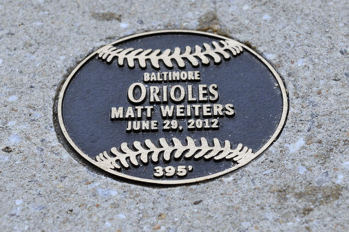 The Baltimore Orioles Are Still Struggling with Their All-Star Catcher's Name
