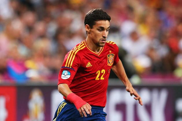 Jesus Navas: Why Sevilla Winger Will Be a Natural Fit at Manchester City