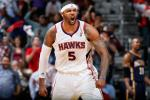 Rockets Interested in Josh Smith If They Can't Sign Dwight