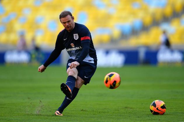 Arsenal: Why Wayne Rooney Is Not the Man for Arsenal