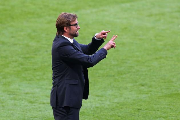 Borussia Dortmund: Outlining a Short-Term Plan for Continued Success