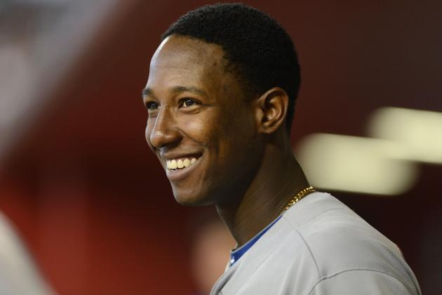 Profar's Success Could Create Thorny Situation for Rangers