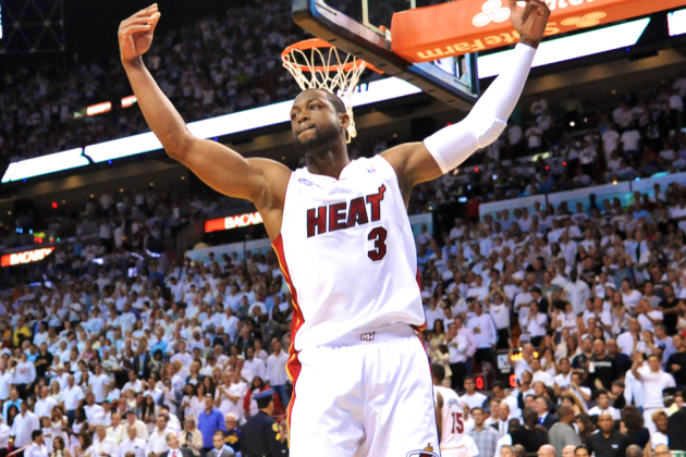 What the San Antonio Spurs Learned About Miami Heat in Conference Finals