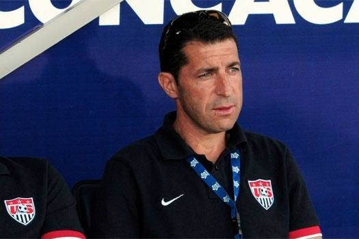 USA vs. South Korea: Date, Time, Live Stream, TV Info, Toulon Tournament Preview