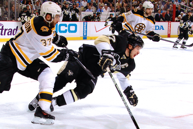 Bruins vs. Penguins: How Could All Systems Fail for Pittsburgh?