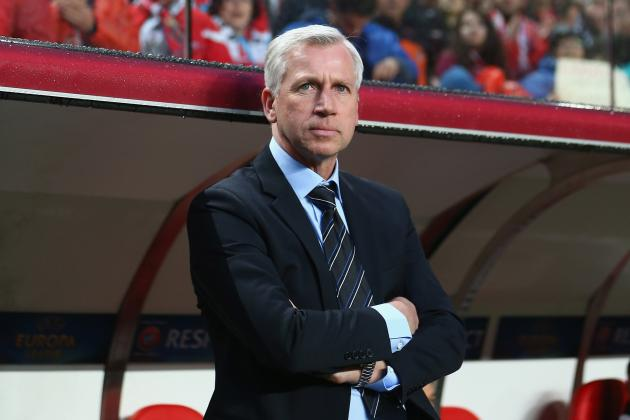 Newcastle United Looking for Two Summer Signings