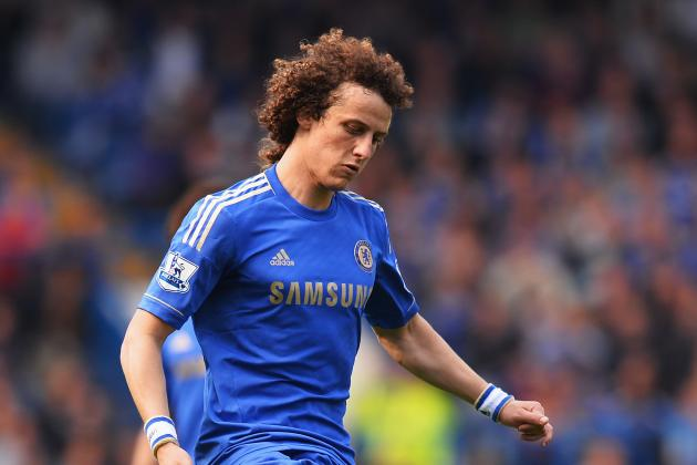 David Luiz: Why Jose Mourinho Must Trust Chelsea's Expressive Defender
