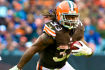 Star RB Trent Richardson Out Until Training Camp