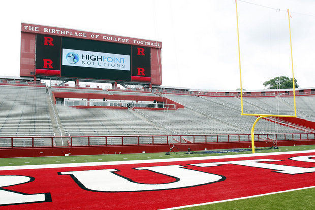 Rutgers Football Adds Two New Hospitality Venues for This Season