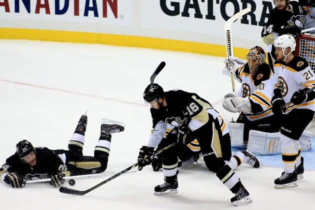 Pierre McGuire on D&C: Penguins 'Were Stunned More Than Quit'