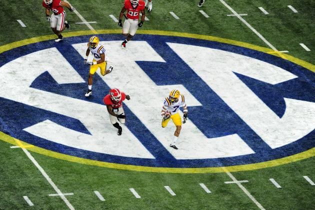 Presenting Some Alternatives to the SEC Football Schedule Conundrum