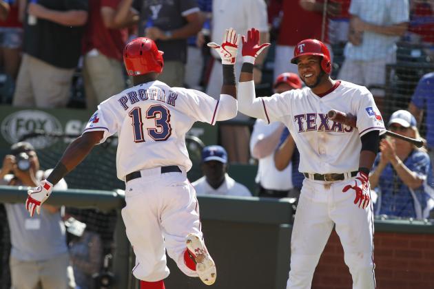 June Will Determine Whether Rangers Are Contenders