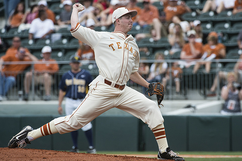 Corey Knebel: Prospect Profile for Detroit Tigers' No. 39 Overall Pick