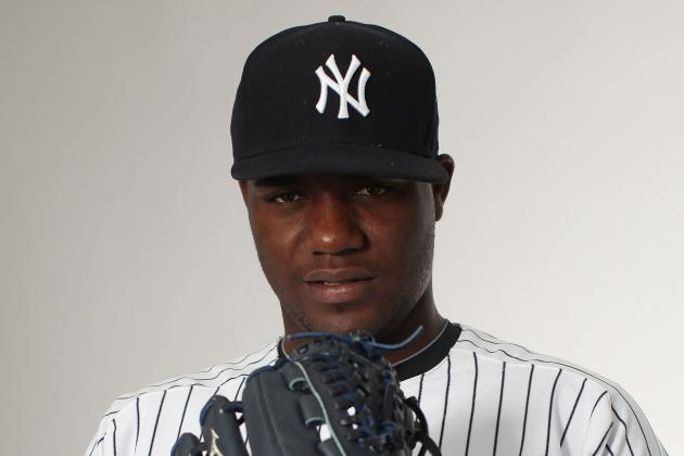 Michael Pineda Cleared to Begin Rehab Assignment