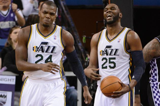 Utah Jazz: Celtics Tried to Trade for Al Jefferson and Paul Millsap at Deadline