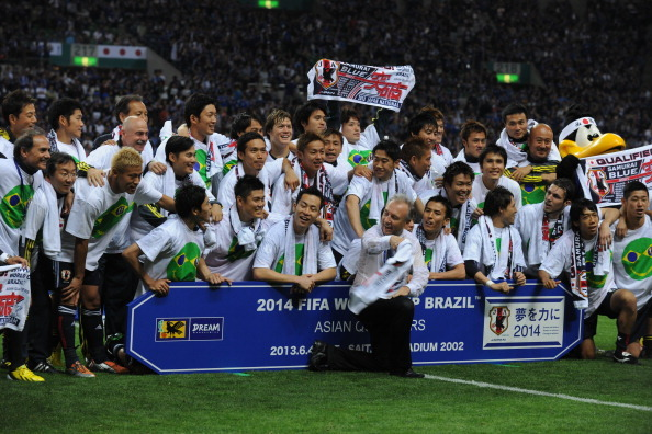 Japan Qualify for World Cup: A Look at Their Strengths & Weaknesses