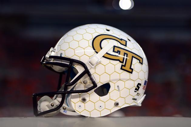 Jalen Johnson Commits to Play College Football at Georgia Tech